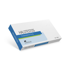 Buy online Halotestos 10 legal steroid
