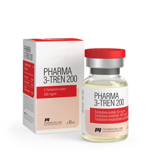 Buy online Pharma 3 Tren 200 legal steroid