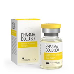 Buy online Pharma Bold 300 legal steroid