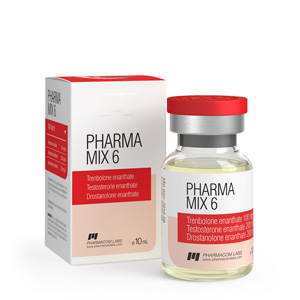 Buy online Pharma Mix-6 legal steroid
