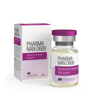 Buy online Pharma Nan D600 legal steroid
