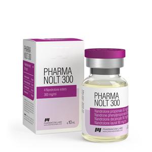 Buy online Pharma Nolt 300 legal steroid