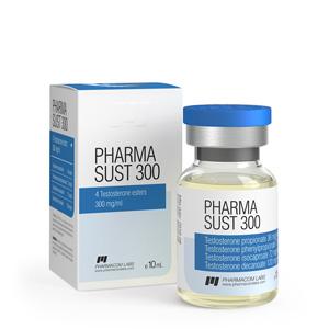 Buy online Pharma Sust 300 legal steroid