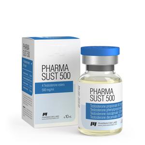 Buy online Pharma Sust 500 legal steroid