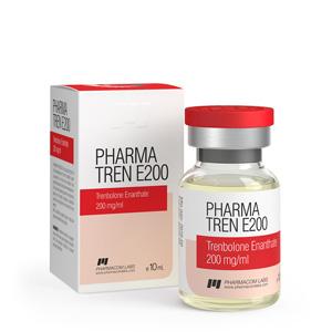 Buy online Pharma Tren E200 legal steroid