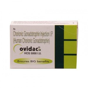 Buy online Ovidac 5000 IU legal steroid