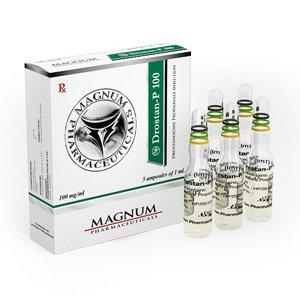 Buy online Magnum Drostan-P 100 legal steroid