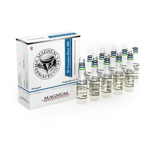 Buy online Magnum Nandro-Plex 300 legal steroid