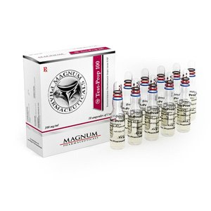 Buy online Magnum Test-Prop 100 legal steroid