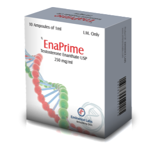 Buy online Enaprime legal steroid