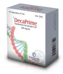 Buy online Decaprime legal steroid