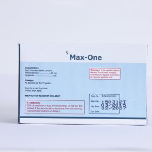 Buy online Max-One legal steroid