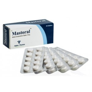 Buy online Mastoral legal steroid