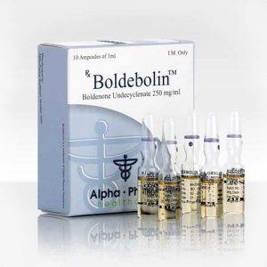 Buy online Boldebolin legal steroid