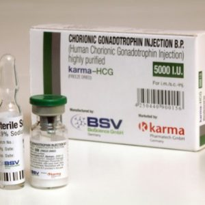 Buy online HCG 5000IU legal steroid