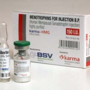 Buy online HMG 150IU (Humog 150) legal steroid