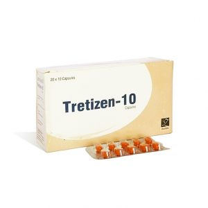 Buy online Tretizen 10 legal steroid