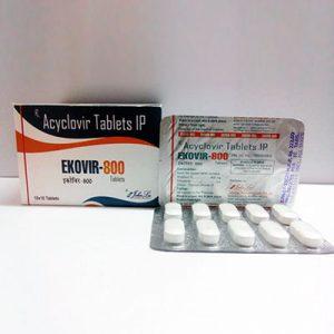 Buy online Ekovir legal steroid