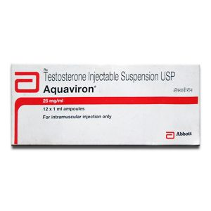 Buy online Aquaviron legal steroid