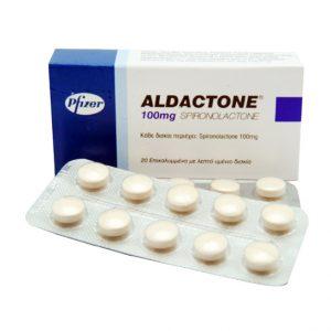 Buy online Aldactone legal steroid