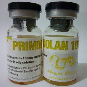 Buy online Primobolan 100 legal steroid