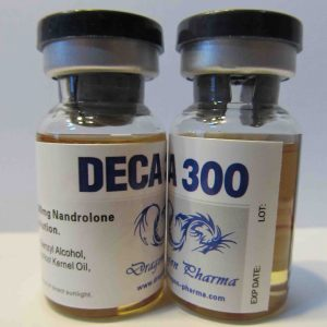 Buy online Deca 300 legal steroid