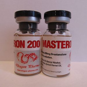 Buy online Masteron 200 legal steroid